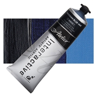 ATELIER PRUSSIAN BLUE 80ML 151