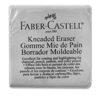 KNEADED ERASER FABER CASTELL - EXTRA LARGE FC587532