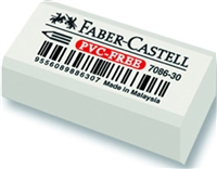 ERASE PVC LATEX-FREE FABER CASTELL FC7086-30