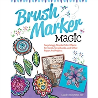 BOOK BRUSH MARKER MAGIC MVFCDO5449