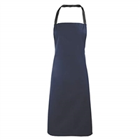 APRON ADULT NAVY BLUE DCAA